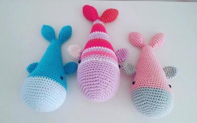 Nordic Crochet