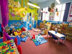 NURSERIES & SCHOOLS