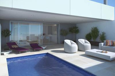 Nya Fastigheter Costa del Sol