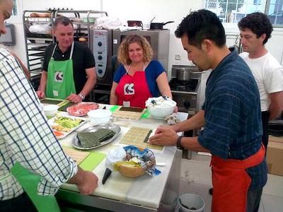 Culinary Workshops for kids and adults