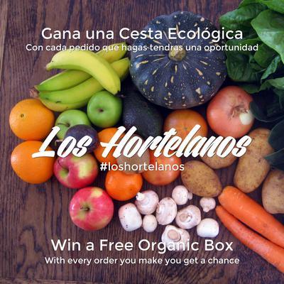 Organic & Local Food Delivery - Marbella to Estepona