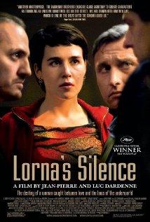 Lorna´s Silence