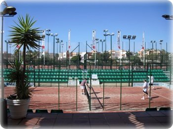 Nueva Alcantara Tennis and Padel Club
