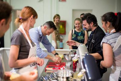 Paolo Bertucci Personal Chef