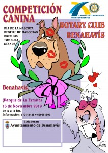 Pet Day in Benahavis