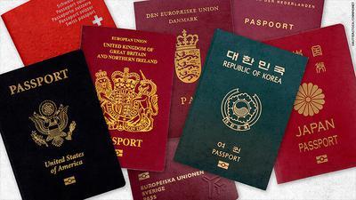 Passport photos in Marbella