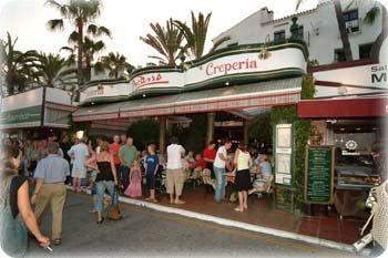 Picasso Pizza Marbella