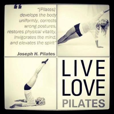 Pilates Marbella