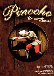 Pinocchio the Musical