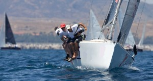 Marbella Sailing School