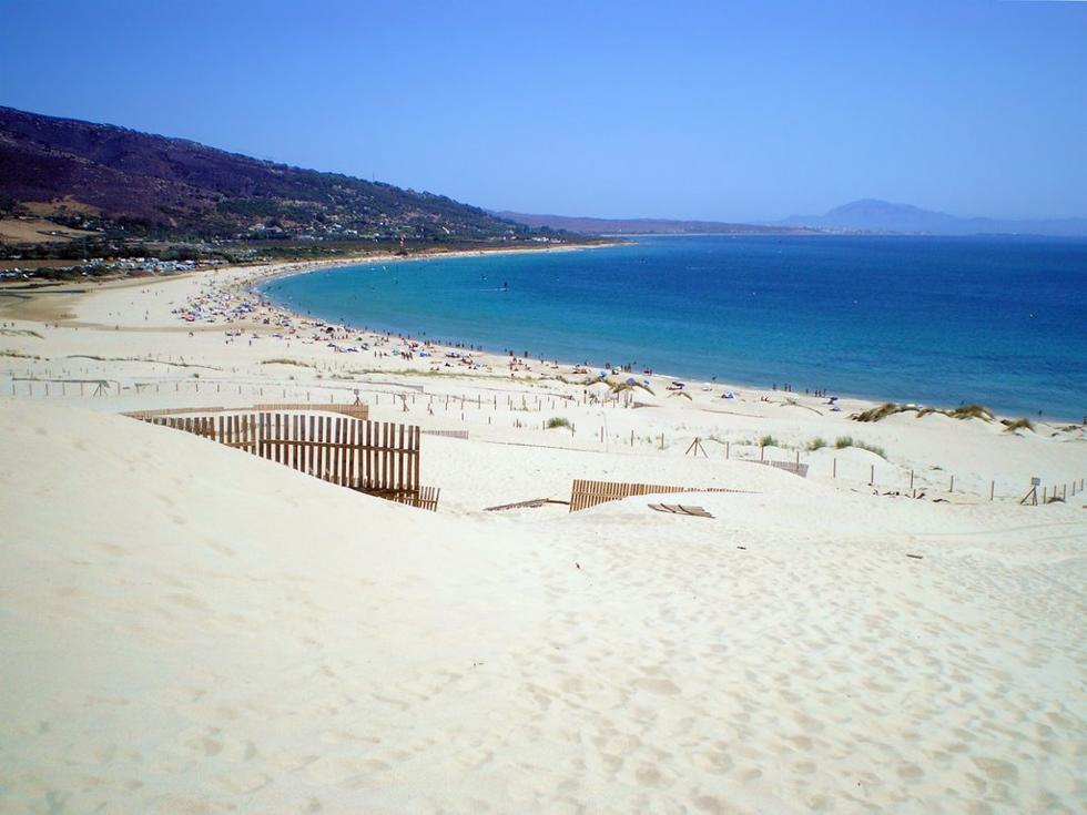 Punta Paloma Beach Tarifa Beach Reviews