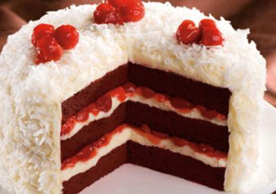 Bet Red Velvet Cake Recipe