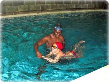 Want 2 Swim