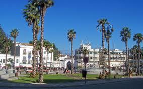 Tangier Tour