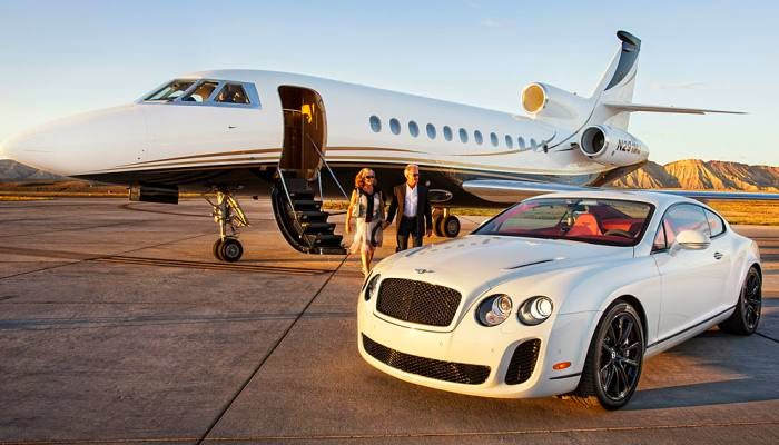 Marbella Luxury Transport