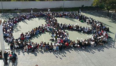 Public Bilingual Secondary School Marbella