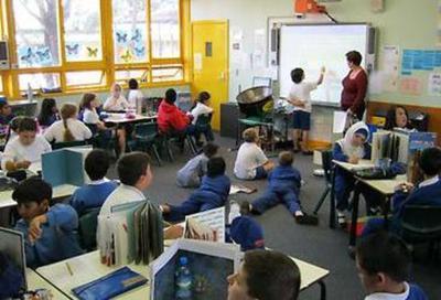 Public schools in Marbella
