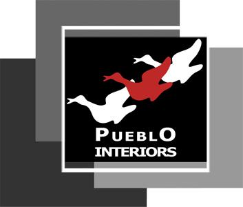 Pueblo Interiors Logo