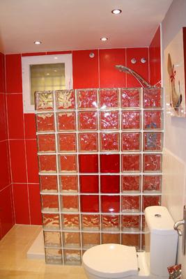 Bathroom in Nagueles