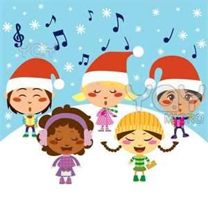 Puerto Banus Christmas Carols Family Sing Along