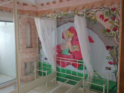 Reformas Decora CHILD'S BEDROOM