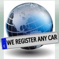 register any car spain