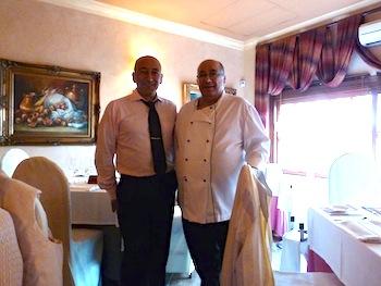 Restaurant Albert & Simon