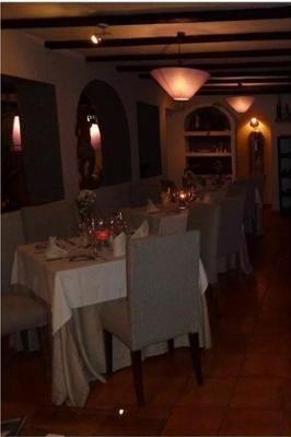 Restaurant Nueva Campana