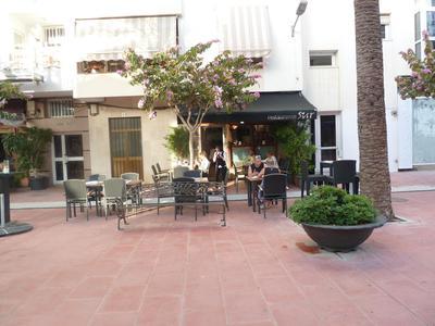 SUR in Estepona