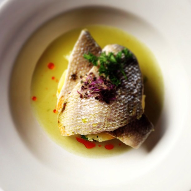 Marbella Restaurant Reviews