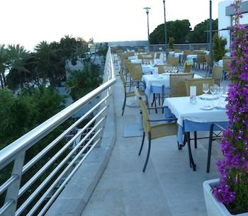 Restaurante La Navilla Marbella