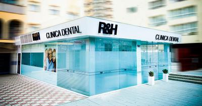 R&H Dental Clinic Marbella