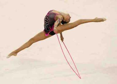 Marbella Rhythmic Gymnastics