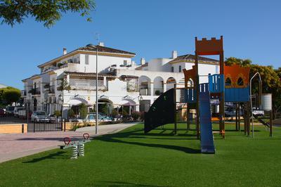 Fantasia Playground