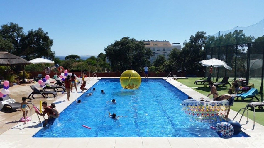 Royal tennis club marbella family recommended tennis - Marbella family fun ...