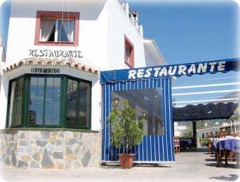 restaurant rufino benahavis