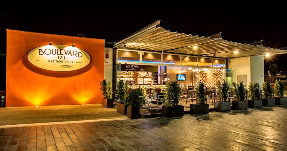 San Pedro Boulevard The Destination For Food Fun And