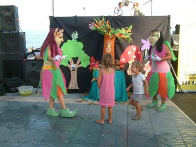 San Pedro Healing Arts Festival