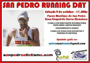San Pedro Running Day 2010