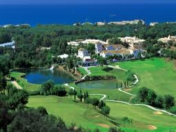 Santa Maria Golf and Country Club