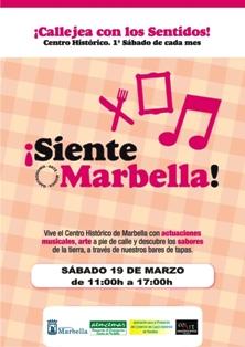 ¡Siente Marbella!