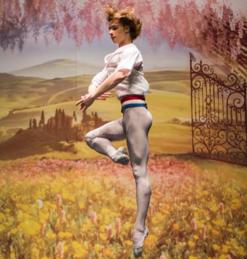 school of russian ballet marbella