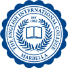 The English International College in Marbella