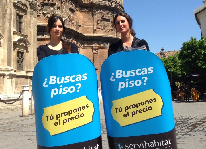 Segway Malaga Tours for branding
