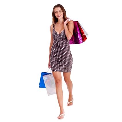 Shopping in Marbella