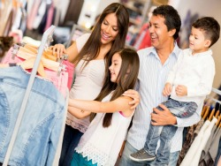 SHOPPING FOR KIDS MARBELLA
