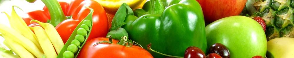 organic food - marbella