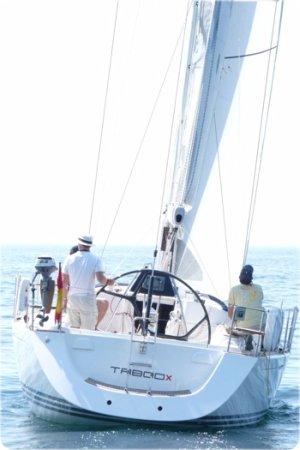 Esnamar sailing school Marbella
