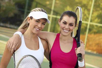 Doubles Tennis Marbella