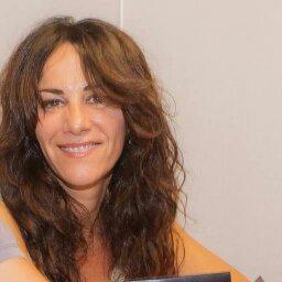 Maribel Ortiz in Marbella